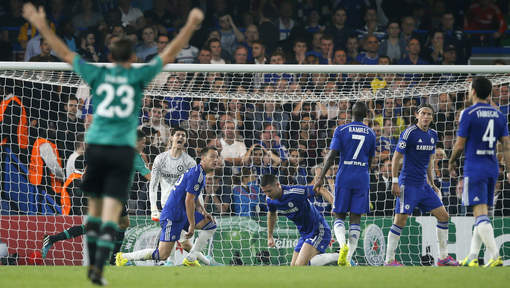 Le Bayern s'en sort, Chelsea et le PSG déçoivent