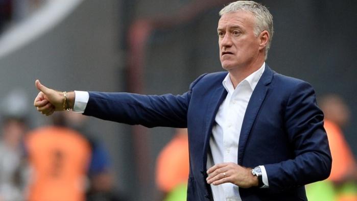 Deschamps : « Pogba, Varane et Digne n'iront pas avec les Espoirs »