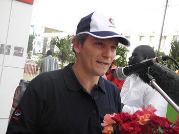 Total Sénégal s'exclut du lot des entreprises capitalistes, gourmandes et profiteuses.