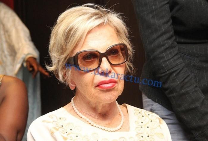 """Après avoir visité les """"détenus bleus"""", Mme Wade rend visite à l'ex sénatrice : Les dessous de l'entrevue avec Aïda N'diongue"""