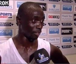 Papiss Demba Cissé : ''Le coach a toujours cru en moi''