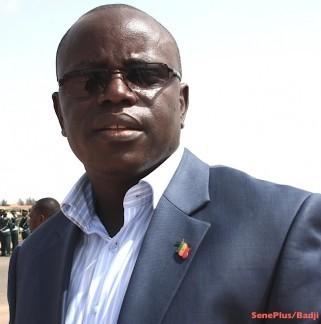 MATAR BA A TAMBA : «Je ne suis pas un ministre de bureau, mais plutôt un ministre de terrain!»