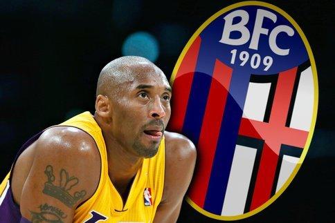 Kobe Bryant, futur propriétaire du FC Bologne ?