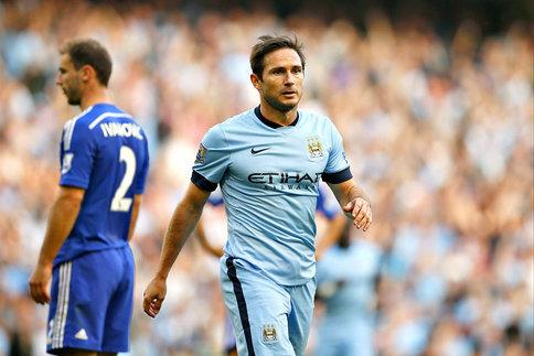 Chelsea contrarié par… Lampard !