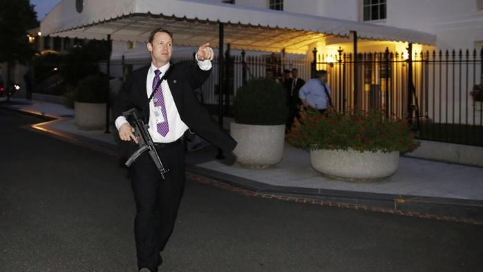Etats-Unis : le président est-il en lieu sûr à la Maison Blanche?