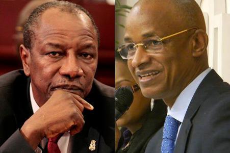 """Cellou Dalein Diallo sur la fermeture des frontières Sénégal/Guinée : """"Alpha Condé a vu dans cette affaire un complot «peulh»"""""""