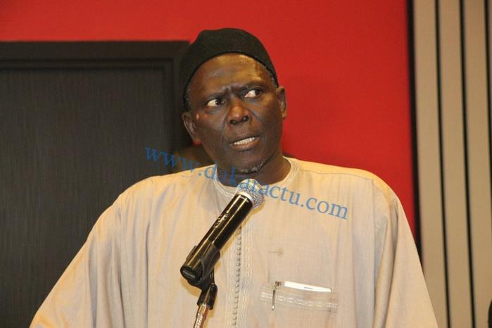 Moustapha Diakhaté, président du groupe parlementaire Bby : «Le sénat est une malédiction!»