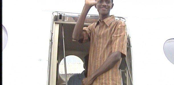 Retour de Mamadou Diallo en Guinée : L'avion n'est jamais entré dans l'espace aérien Guinéen