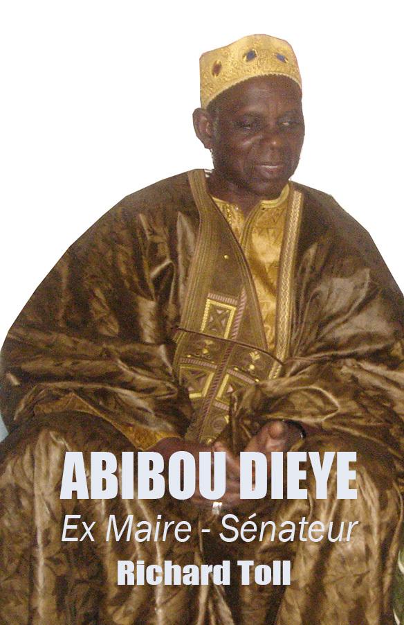 Nécrologie : le Sénateur-maire Habibou Dièye est décédé...