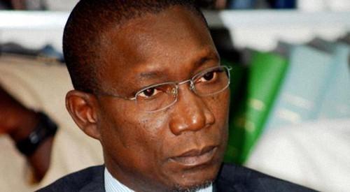 """Me Amadou Sall : """" Tout ça, c'est des formalités, Karim Wade a déjà été condamné (...)"""""""