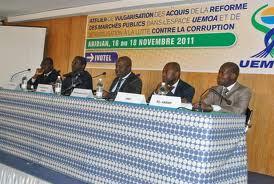 PREVENTION EBOLA : la commission de l'Uemoa dégage une enveloppe de 480 millions de FCfa pour les états membres