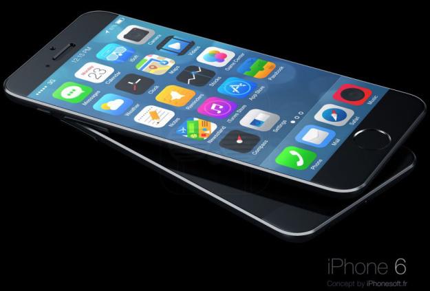 Apple embarrassé par des dysfonctionnements de l'iPhone 6