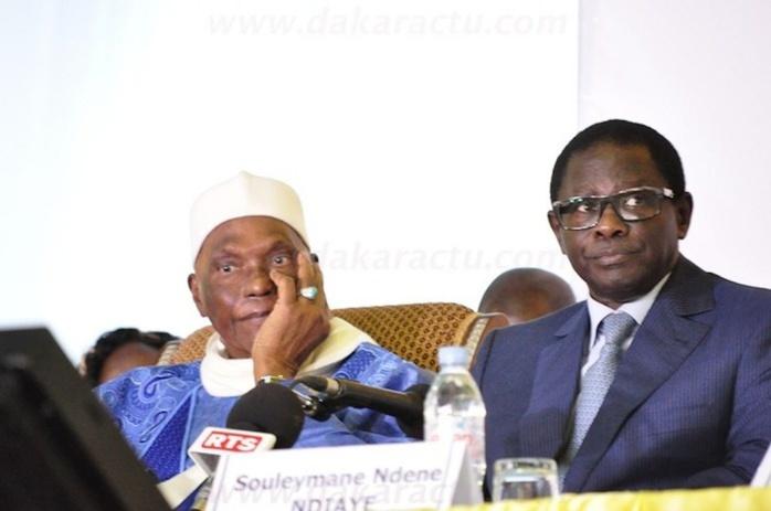 Les révélations de Pape Diop à la CREI : « C'est le Président Wade qui m'a instruit de recevoir Cheikh Tidiane N'DIAYE et Vieux AIDARA et de leur remettre la somme de 50.000.000 Frs à titre d'aide (...)