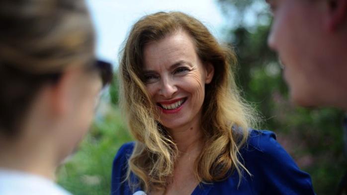 Valérie Trierweiler devient millionnaire grâce à son livre choc