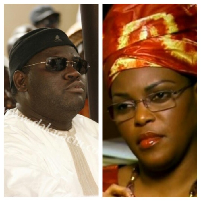 Fermeture imminente de la Fondation « Servir le Sénégal » : Serigne Bassirou M'backé Khadim Awa Bâ oppose son veto