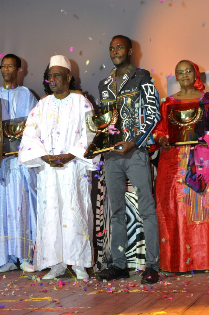 Conscience verte : La 1ère Edition des trophées de l'environnement (verts) au Sénégal est lancée.