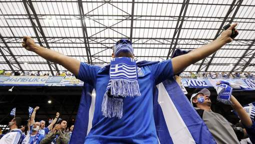 Le sport grec en deuil