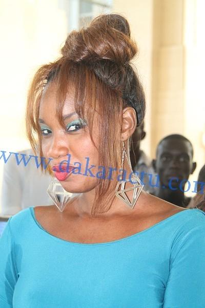 Les images du lancement du nouvel album de Viviane Chidid