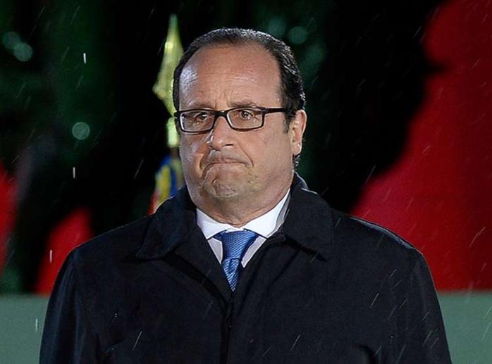 François Hollande : sa réaction lorsqu'il a appris l'existence et lu le livre de son ex