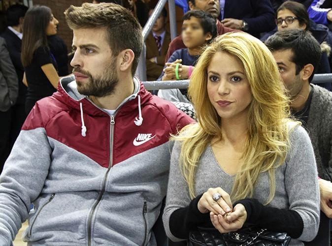 PSG-Barça : Gerard Piqué rate son avion... pour rester avec sa belle Shakira ?