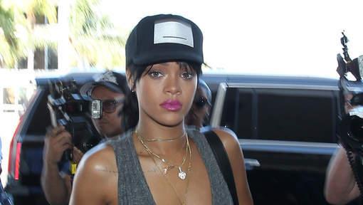 James Bond: Rihanna pour succéder à Adele?