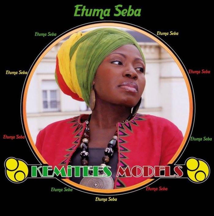 Entretien avec l'épouse de Kémi Séba : Etuma Séba au parloir