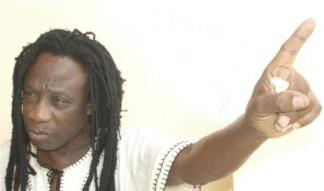 Moussa Traoré artiste : OUST OUZA !!!