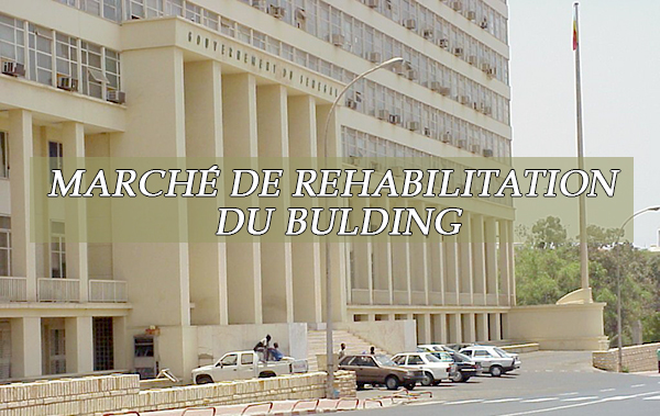 Marché du Building administratif : des faits, des opinions et du droit.
