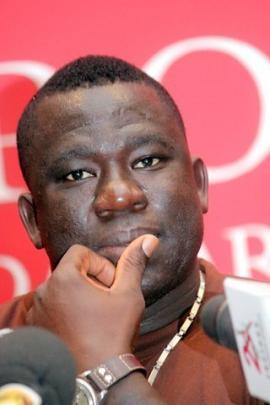 NECROLOGIE : Yakhya Diop « Yékini » perd sa maman