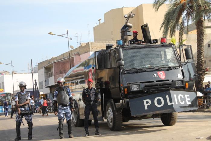 Mort de Bassirou Faye : Concordance de vues de la Dic et des experts balistiques Deux policiers sur la sellette