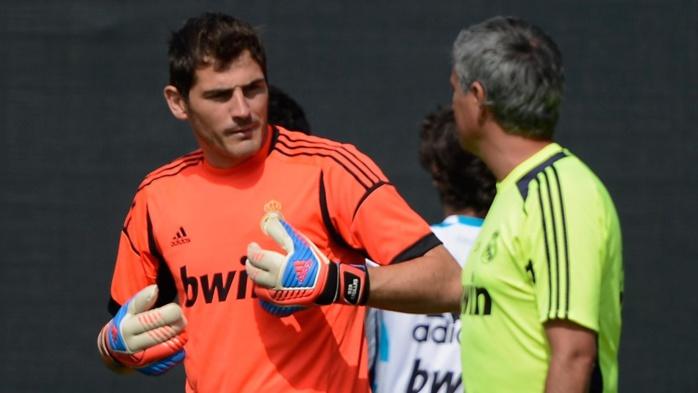 Real Madrid : Iker Casillas règle ses comptes avec José Mourinho