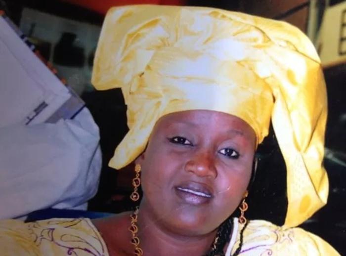 La Député N'dèye Fatou Diouf sur les élections présidentielles de 2017 : le Président Macky SALL va gagner largement