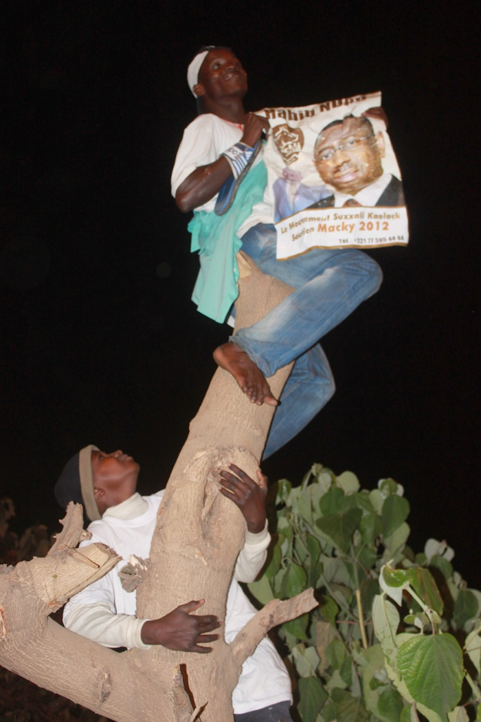 Habib N'dao de Macky2012 se lâche !