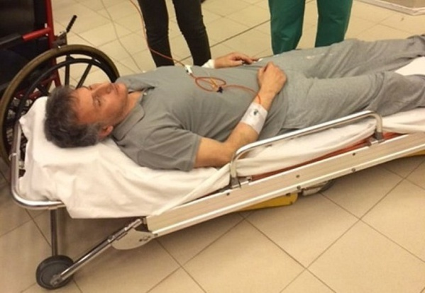 Bibo Bourgi concocterait un brûlot sur ses liens avec Karim Wade
