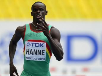 Mamadou Kassé Hanne opte pour la France (média)