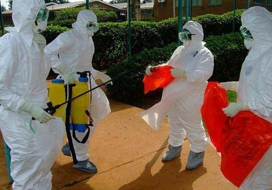 Ebola: un cas suspect dans le Massachusetts