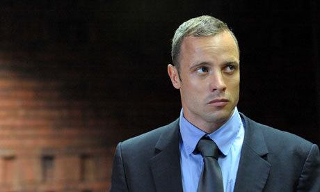Oscar Pistorius : sa peine annoncée aujourd'hui