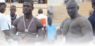LUTTE : Baboye affronte Baye Mandione le 04 Avril prochain, au Zénith de Paris