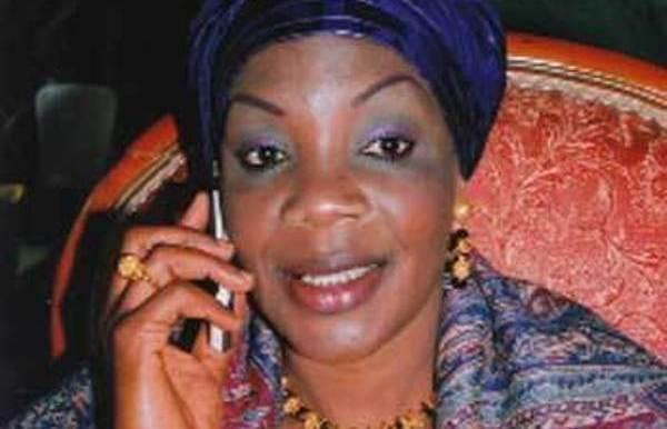 GABON : Khady M'bow à nouveau placée sous mandat de dépôt