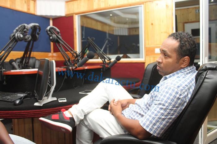 Urban radio africa : une nouvelle radio urbaine techniquement établie sur des normes européennes, avec du son HD, un concept inédit