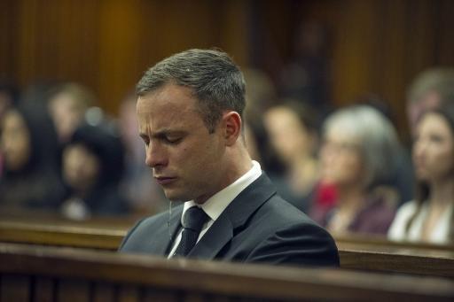 PISTORIUS : l'accusation demande 10 ans de prison, la défense une peine de substitution, la sentence sera rendue le 21 Octobre