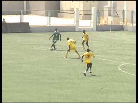SOS pour le stade Alassane Djigo : l'AS Pikine se mobilise