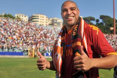 Transfert : Adriano, le gros coup du Havre ?