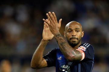 Thierry Henry deuxième meilleur joueur de l'histoire de la Premier League