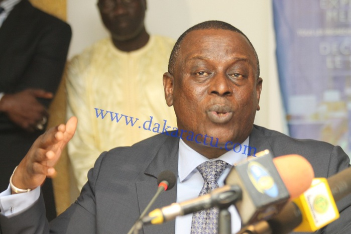 Forum de Dakar sur Paix et Sécurité ; Gadio «pour la mise en place de Forces africaines de réaction rapide»