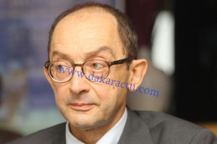 Les images de la conférence de presse du forum international de Dakar sur la paix et la sécurité en Afrique