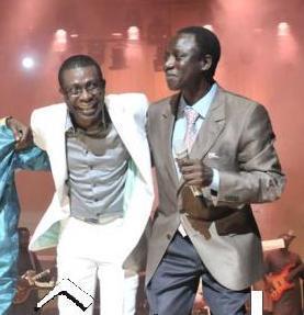 Entre Thione Seck et Youssou N'dour, c'est la guerre totale