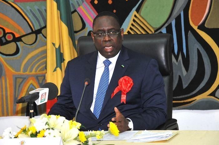 SEMINAIRE BBY : « au Sénégal nous passons tout notre temps, toute l'année à faire la fête! » Macky Sall dixit