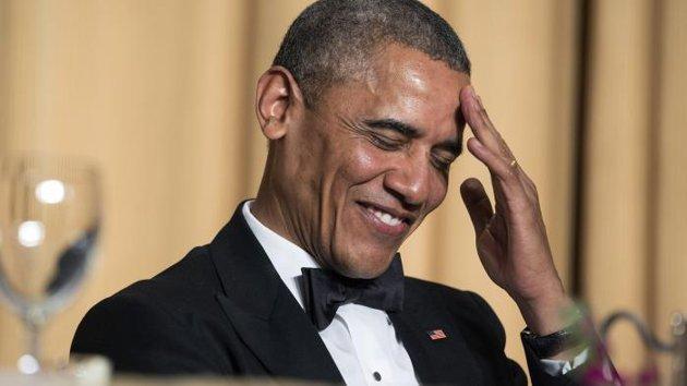 La carte de crédit d'Obama refusée dans un restaurant new-yorkais