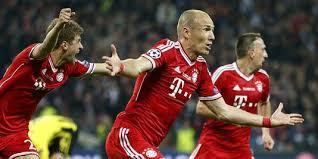 Bundesliga : Le Bayern Munich déroule avec 6-0, Dortmund en perdition